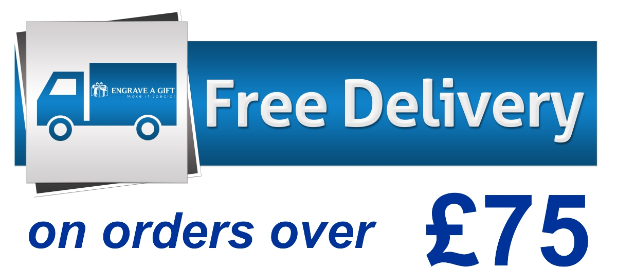 Free Delivery on Orders Over £75 Slider