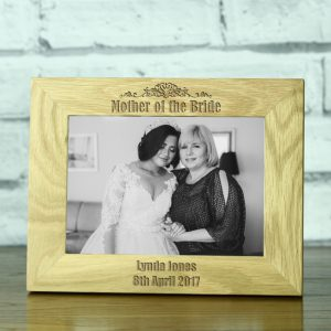Mother Of The Bride Category Engrave A Gift