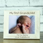 OAKWW57150L-laser-engraved-my-first-1st-grandchild-personalised-solid-oak-new-born-baby-5-x-7-wooden-photo-frame